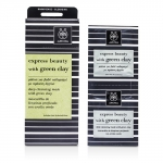 Express Beauty Deep Cleansing Mask with Green Clay