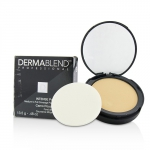 Intense Powder Camo Compact Foundation (Medium Buildable to High Coverage)