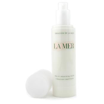The Oil Absorbing Lotion
