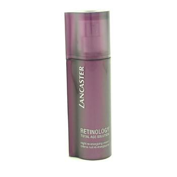 Retinology Night Re-Energizing Cream