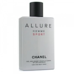 Allure Homme Sport Hair & Body Wash (Made in USA)
