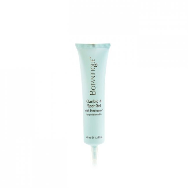 Botanifique Claribio 4 Spot Gel - For Problem Skin 40ml/1.3oz buy in with free shipping CosmoStore
