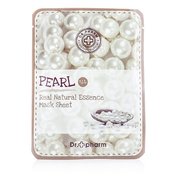 Real Natural Essence Mask - Pearl