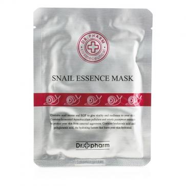 Essence Mask - Snail