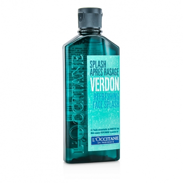Verdon Refreshing Face Splash (New Packaging)
