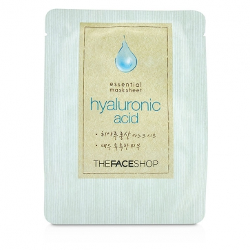 Essential Mask Sheet - Hyaluronic Acid