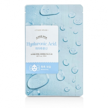 I Need You Mask Sheet - Hyaluronic Acid! (Moisturizing)