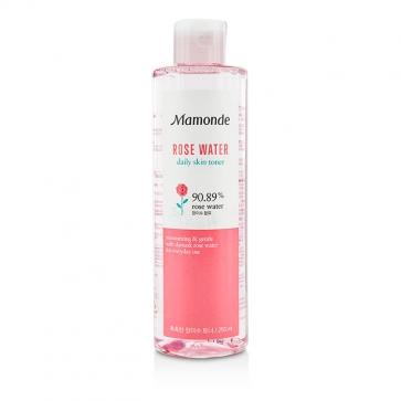 90.89% Rose Water Daily Skin Toner