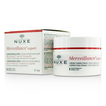 Merveillance Expert Correcting Cream - Normal Skin