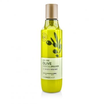 Olive Essential Emulsion