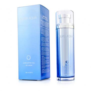 Super Aqua Ultra Waterfull Gel Serum