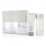 Intrusion Coffret: Eau De Parfum Spray 100ml/3.4oz + Body Lotion 200ml/6.7oz