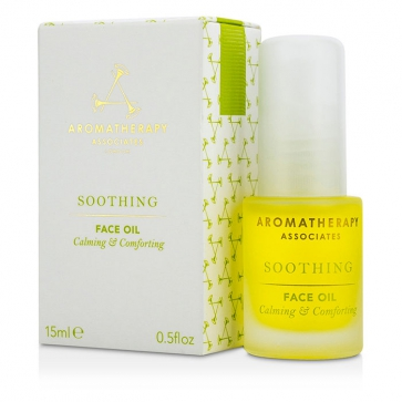 Soothing - Face Oil