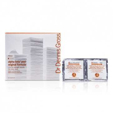 Alpha Beta Peel - Original Formula (For Sensitive Skin)