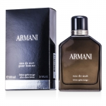 Armani Eau De Nuit After Shave Lotion