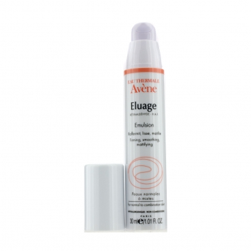 Eluage Emulsion (For Normal to Combination Skin)