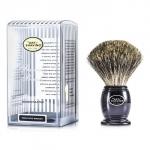 Pure Badger Shaving Brush - Pure Black