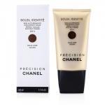 Soleil Identite Perfect Colour Face Self Tanner SPF8 - Dore (Golden)