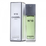 No.19 Eau De Toilette Spray Non-Refillable