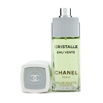 Cristalle Eau Verte Eau De Toilette Concentree Spray