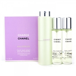 Chance Eau Fraiche Twist & Spray Eau De Toilette