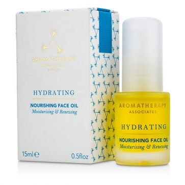 Hydrating - Nourishing Face Oil