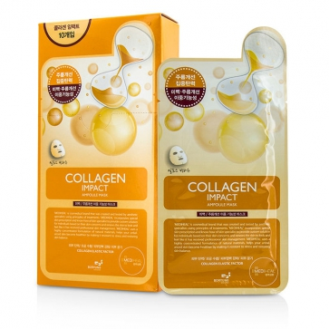 Ampoule Mask - Collagen Impact