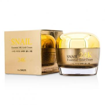 Snail Essential 24K Gold Cream