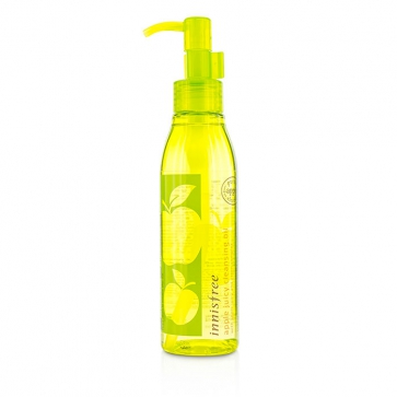 Apple Juicy Cleansing Oil