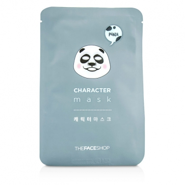 Character Mask - Panda