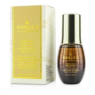 The Leakey Collection Pure Marula Facial Oil
