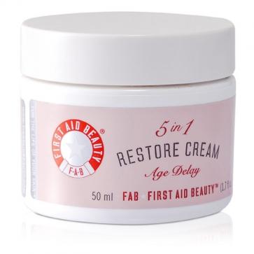 5 in 1 Restore Cream (Unboxed)